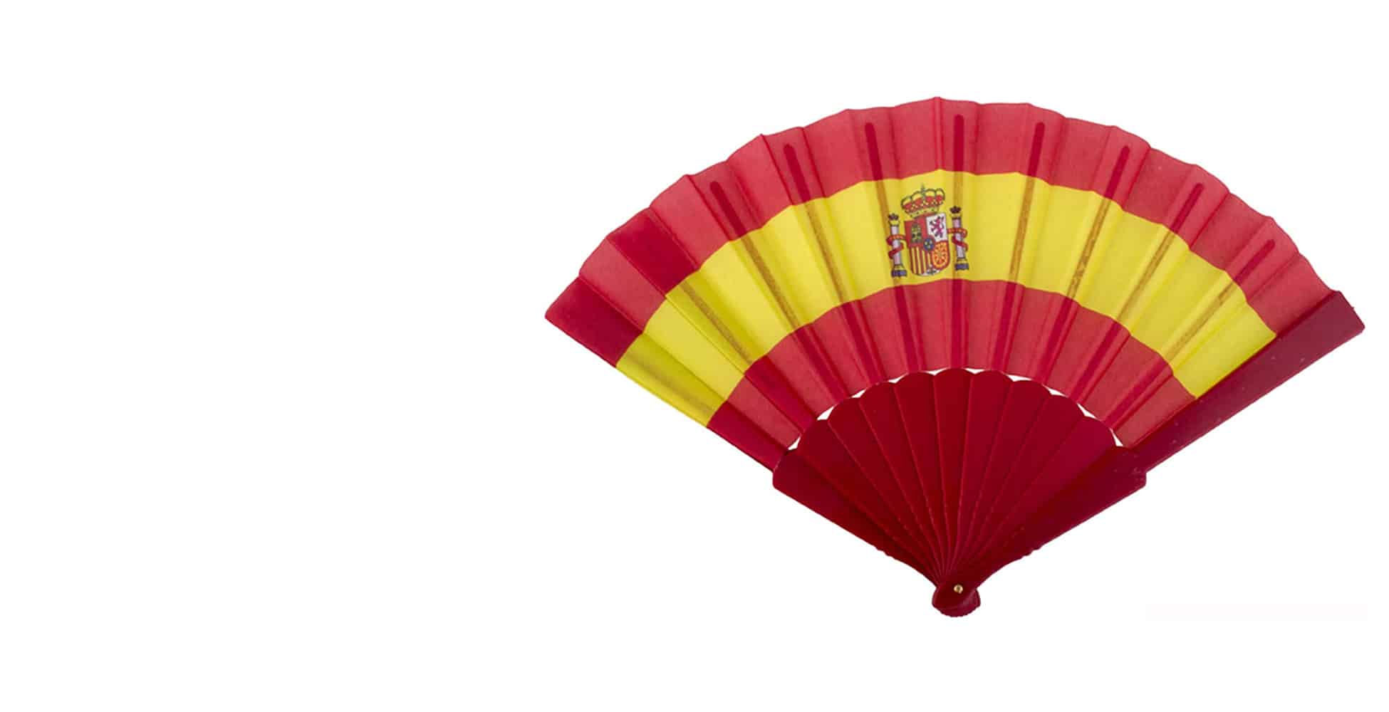 abanicos españoles