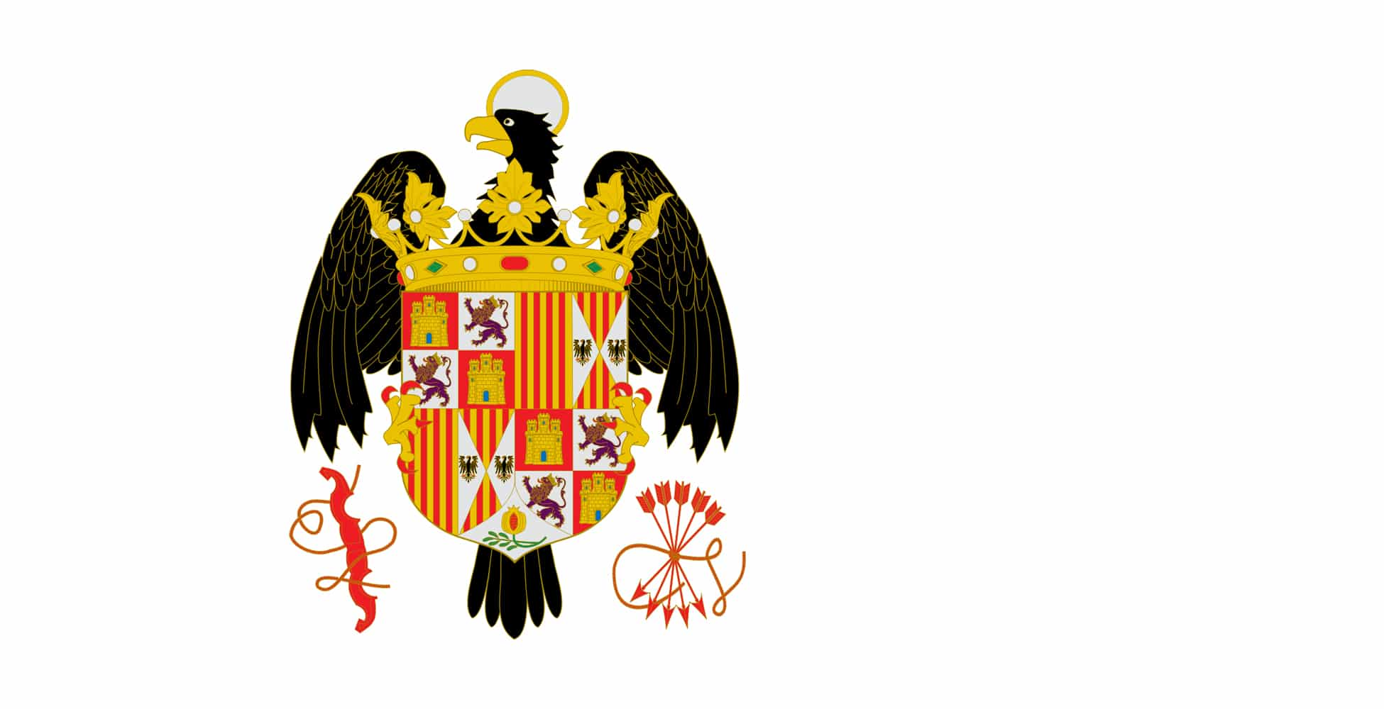bandera de los reyes catolicos