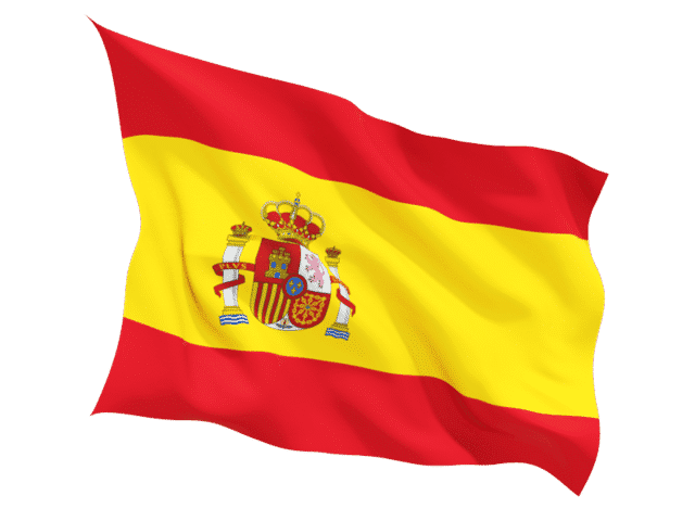 bandera ondeando formato png