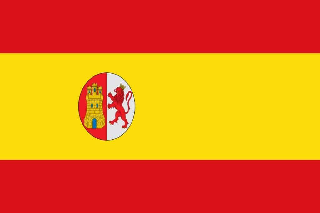 bandera primera republica