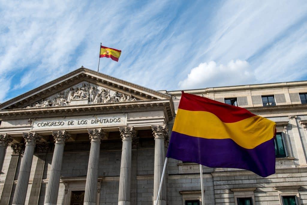 bandera republica española