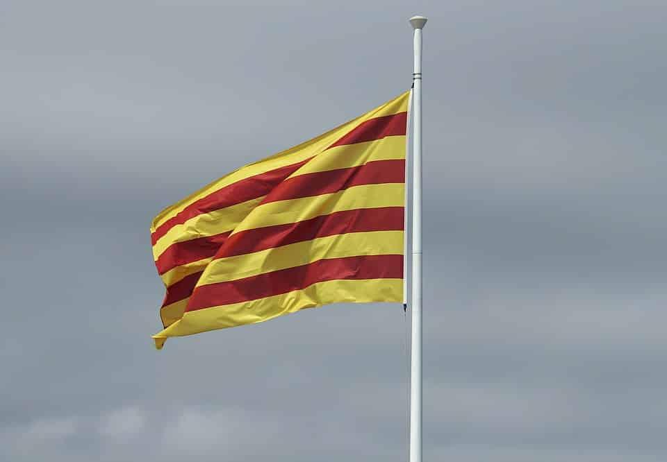 bandera señera
