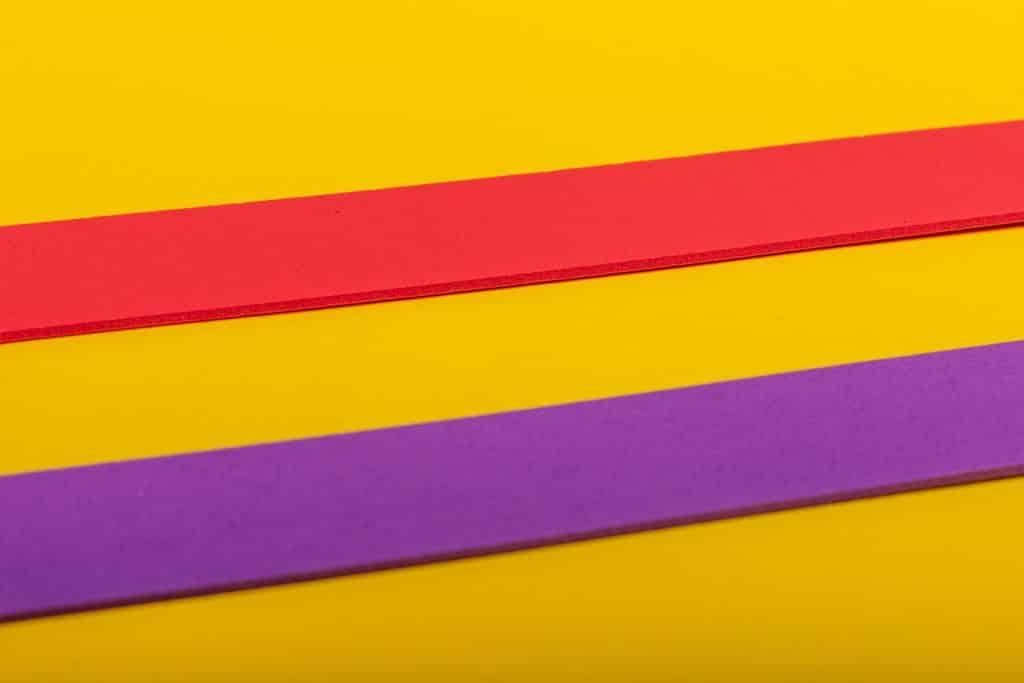 bandera tricolor