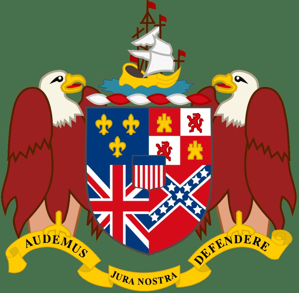 escudo alabama