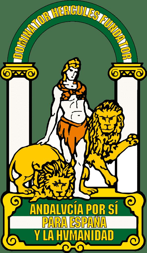 escudo andalucia png