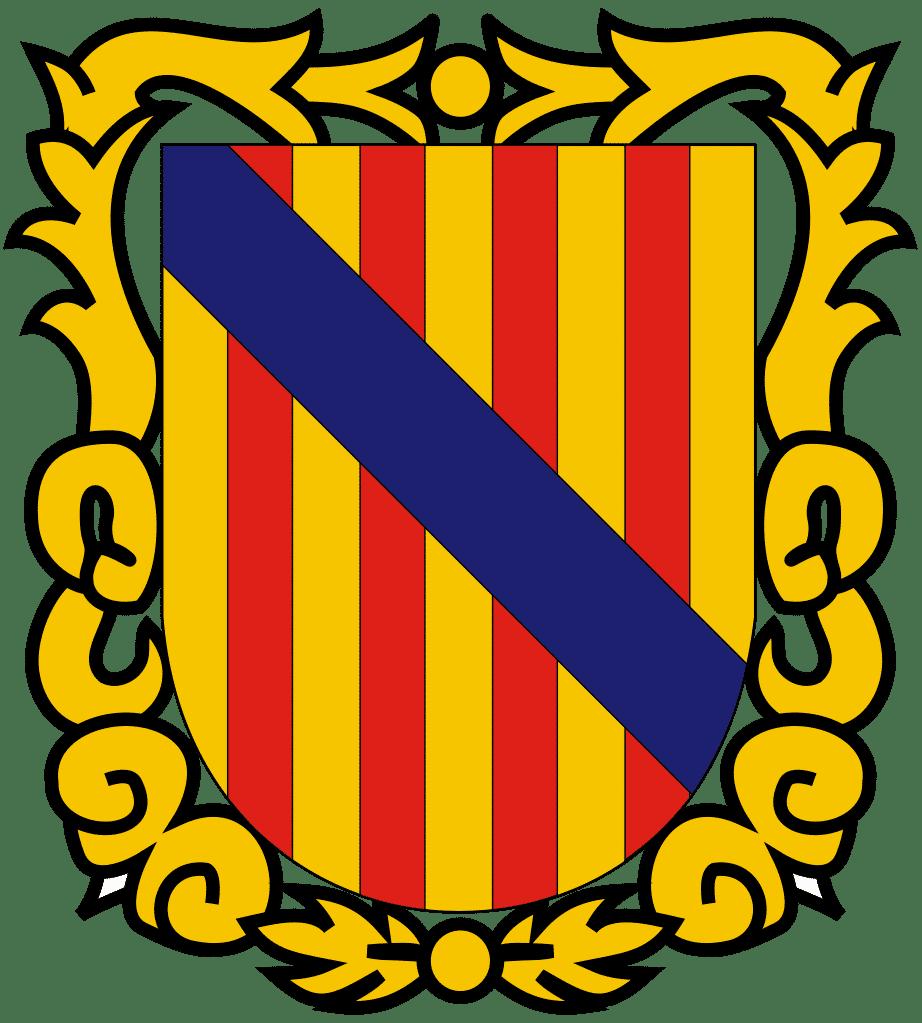 escudo islas baleares