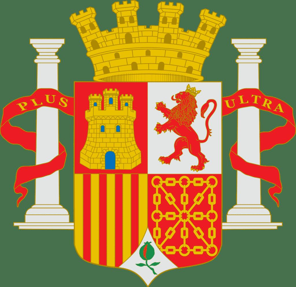 escudo primera republica