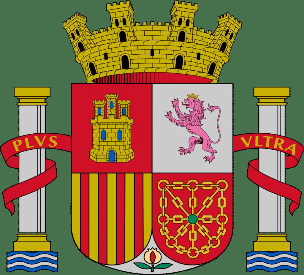 escudo segunda republica