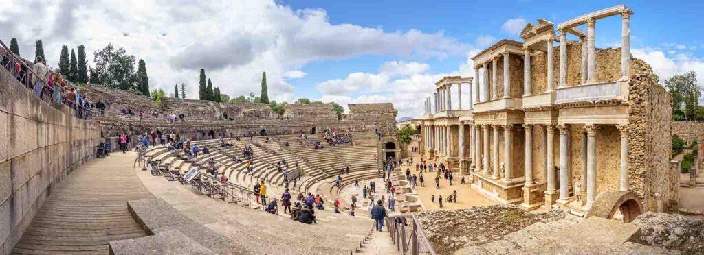 hispania romana