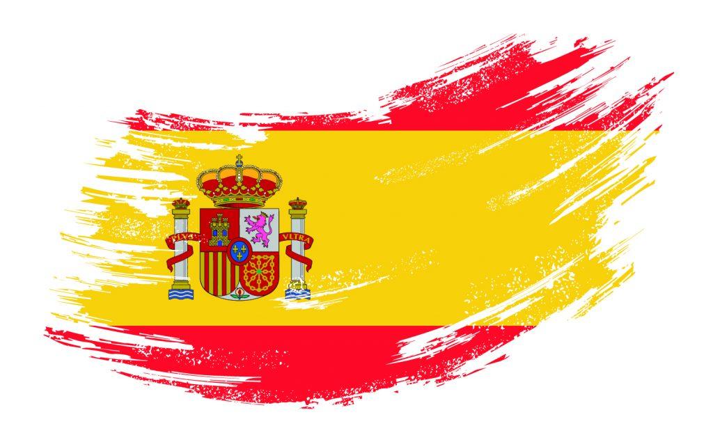 imagen bandera españa 2