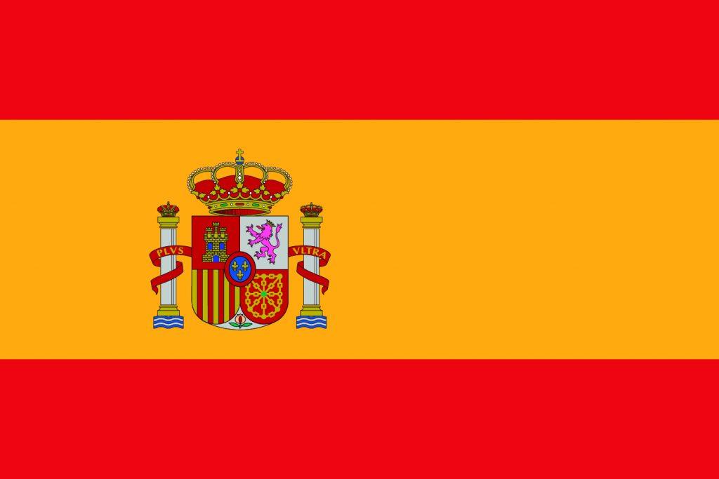 imagen bandera españa 3