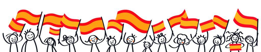 imagen bandera españa 4
