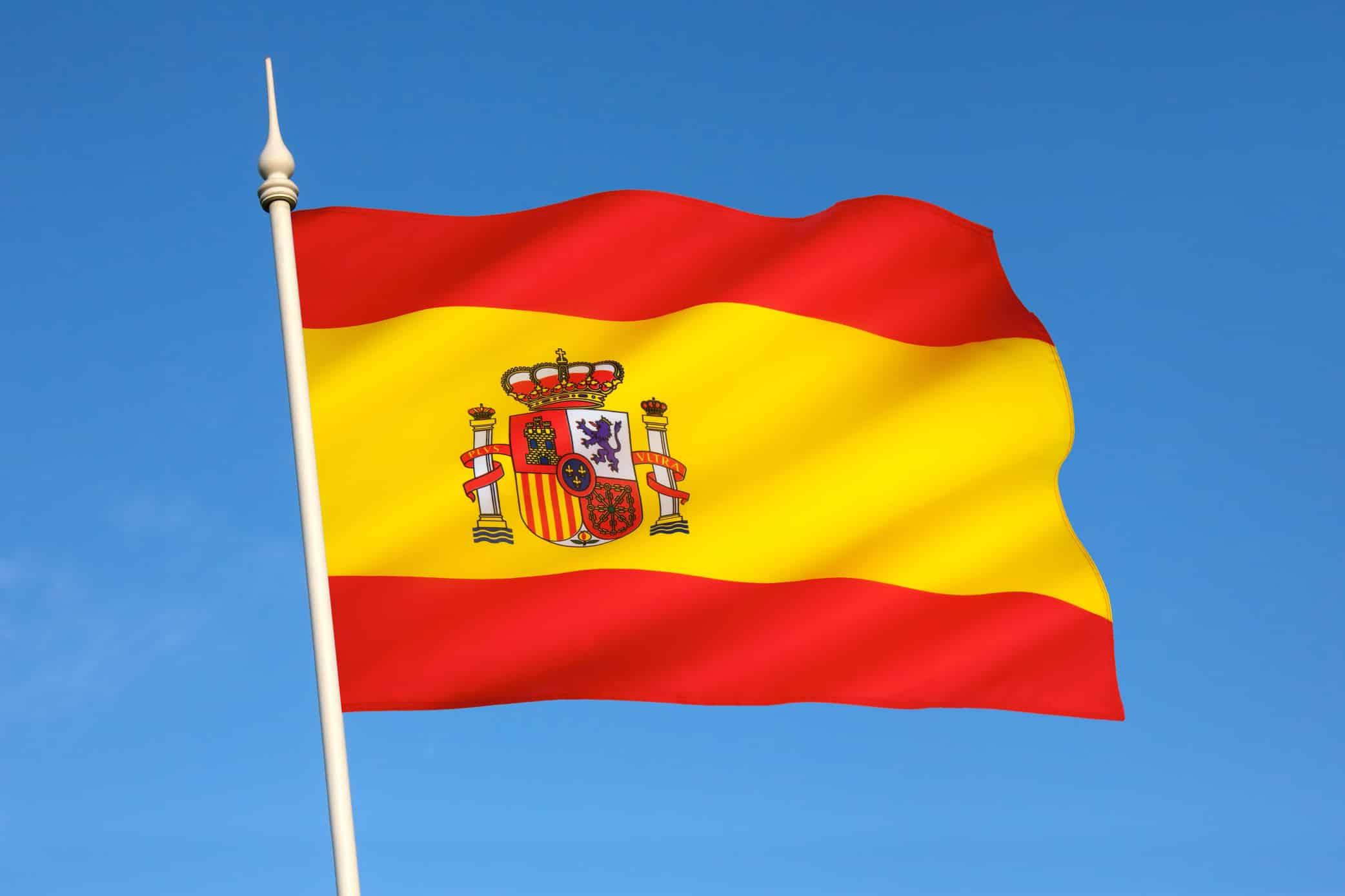 imagenes bandera españa
