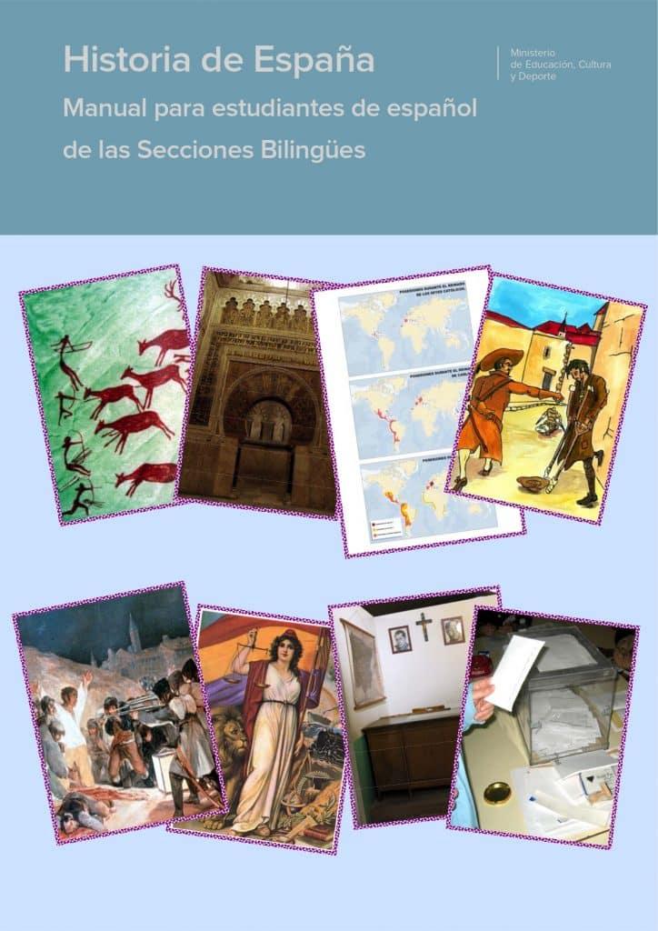 libro historia españa pdf