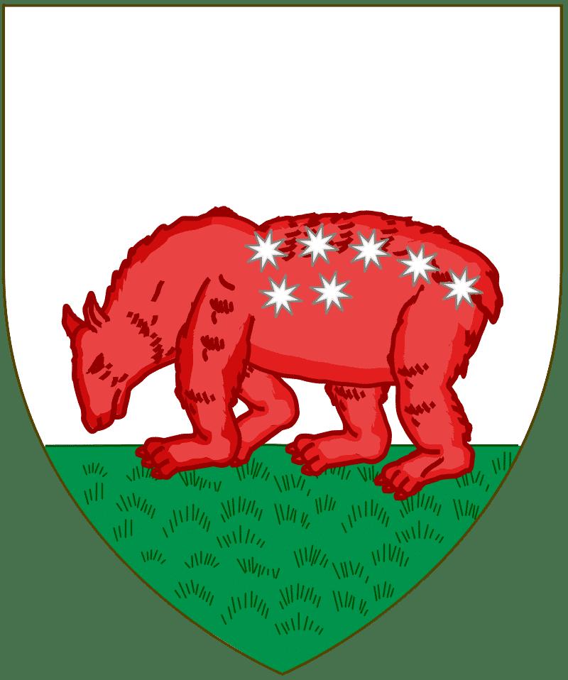 primer escudo madrid