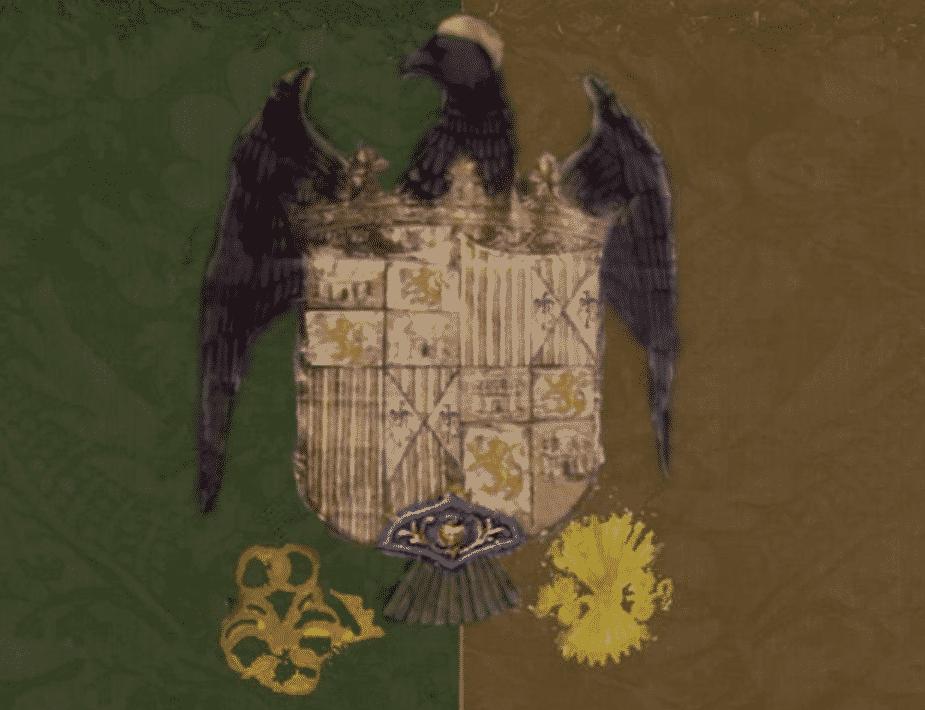 primera bandera de España