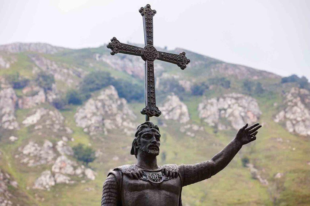 reconquista españa