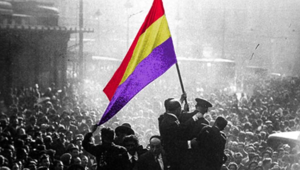segunda republica española
