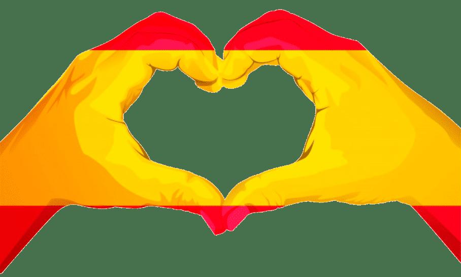 significado bandera españa